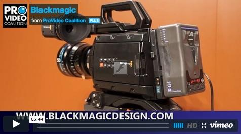 NAB 2015: Blackmagic Design 6