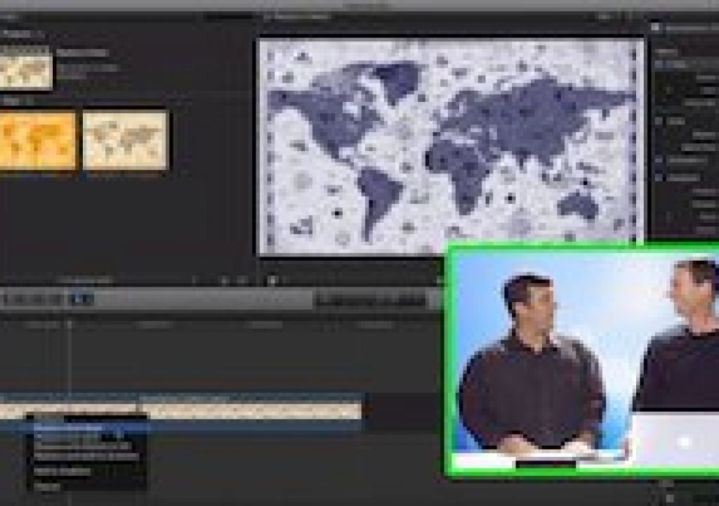 Replace/Relink in Final Cut Pro X 11