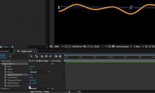 After Effects Hidden Gems Weekly: Wiggle Paths