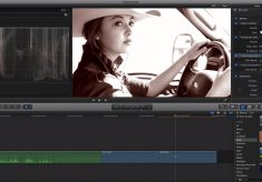 The Effects Processing Pipeline in Final Cut Pro X