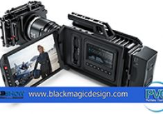 PVC NAB 2014: Blackmagic Design