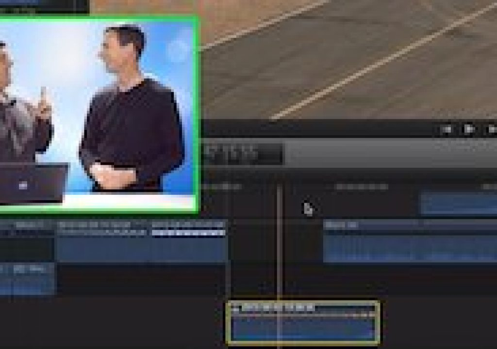 Getting Tricky with Auditions in Final Cut Pro X 1