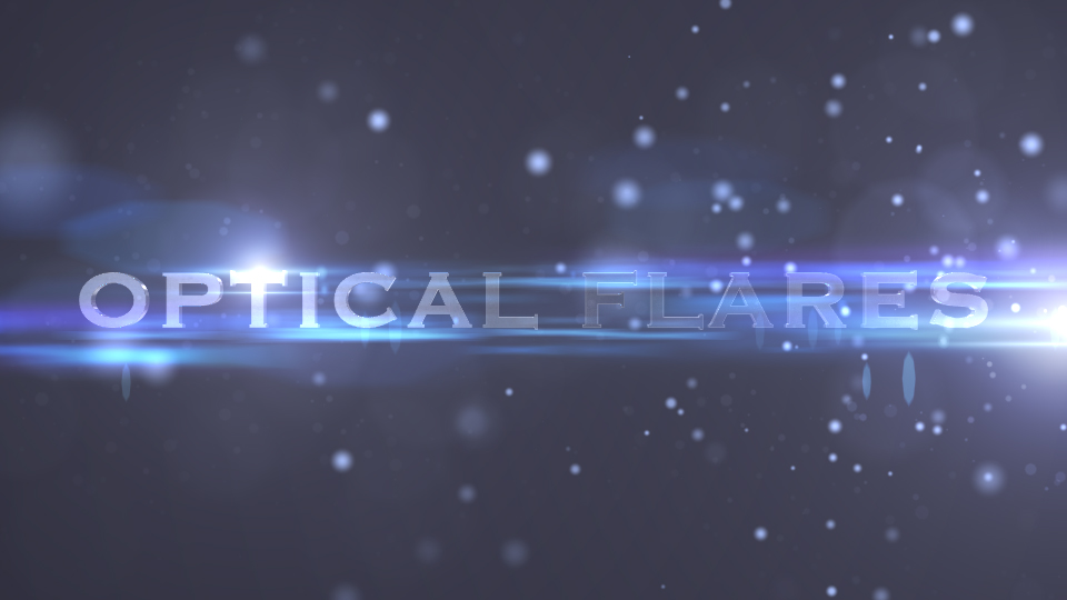 Honest Review - Video Copilot's Optical Flares 10