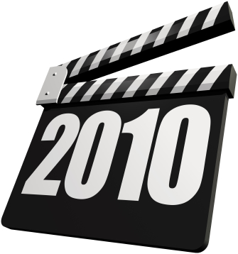 My 2010 New Years Resolutions 19