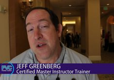 Premiere Pro World Conference: Jeff Greenberg