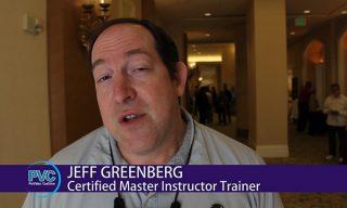 Premiere Pro World Conference: Jeff Greenberg