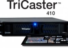Get the most from a NewTek TriCaster  when You Bundle it with a Control Surface!