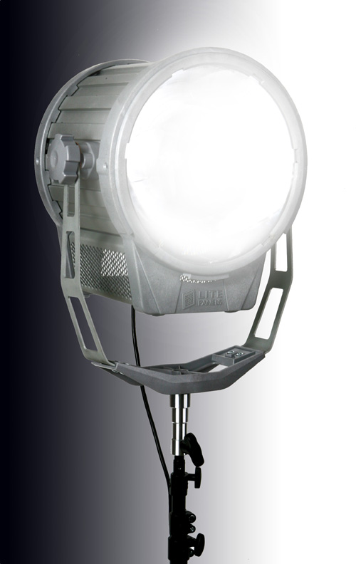Litepanels introduces Revolutionary New Sola Fresnels 1