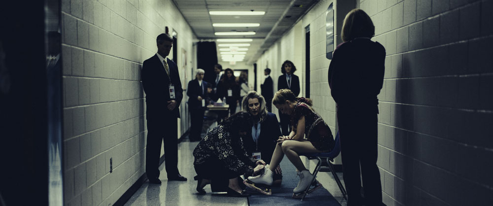 ART OF THE CUT with Oscar nominee Tatiana Riegel, ACE 33