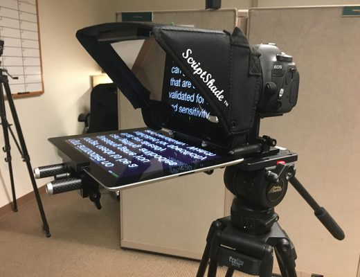 Product Review: Genustech ScriptShade™ Mattebox 6