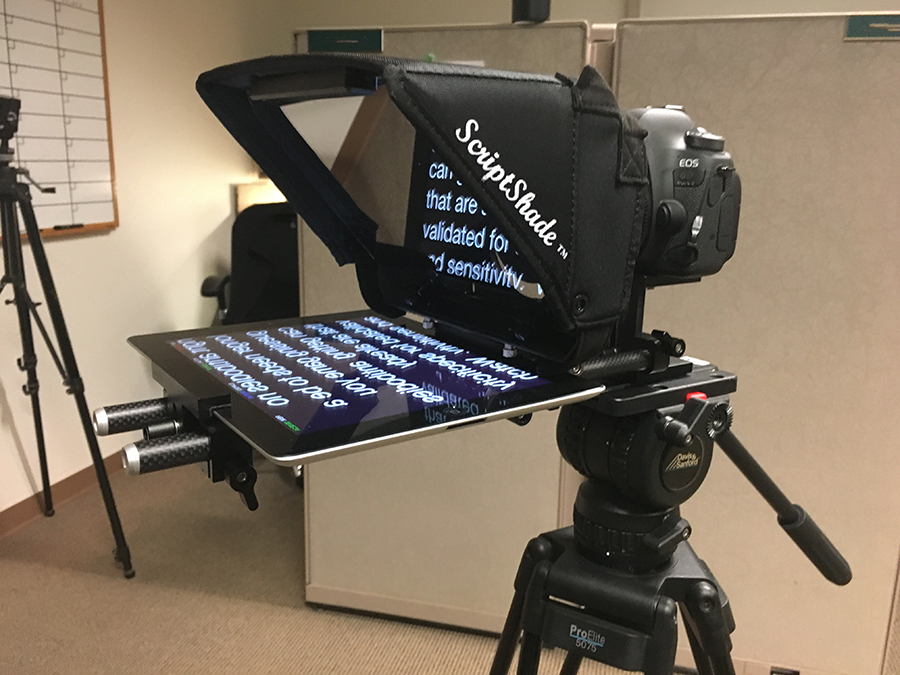 Product Review: Genustech ScriptShade™ Mattebox 2