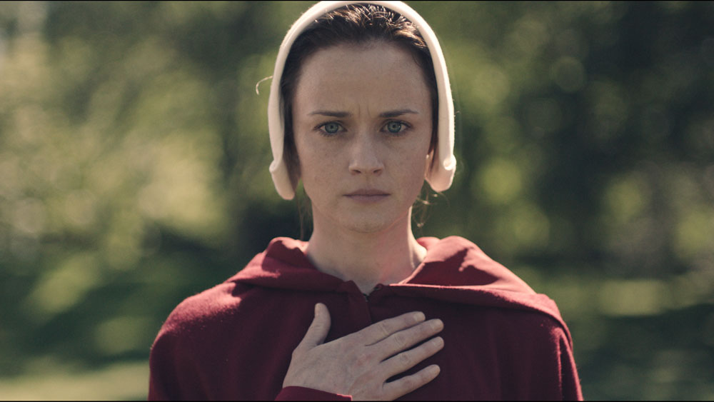 "ART OF THE CUT with the editors of ""The Handmaid's Tale"" 15"