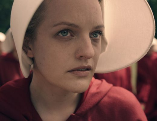 "ART OF THE CUT with the editors of ""The Handmaid's Tale"" 49"