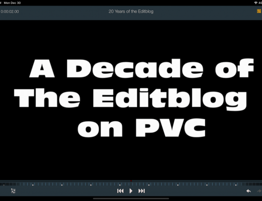 A decade in review at the Editblog 16
