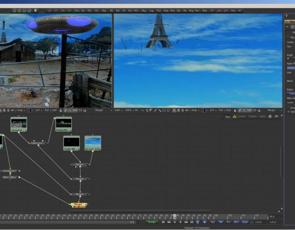 Learn node-based compositing fast and for free. 1