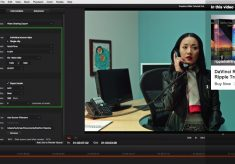 Exporting H.264 from Davinci Resolve 11