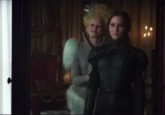 """Shooting the Holiday Blockbuster: Jo Willems and """"MockingJay – Part 2"""""""