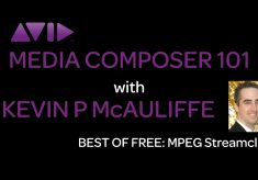 Media Composer 101 – Best of Free – MPEG Streamclip