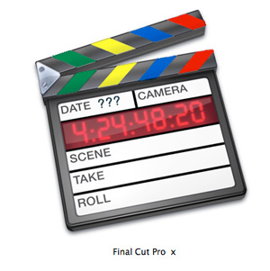 More random, mindless speculation about the new Final Cut Pro 3