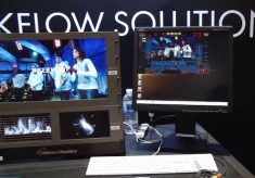 PVC at NAB 2015: Cinedeck and insert editing into a closed file
