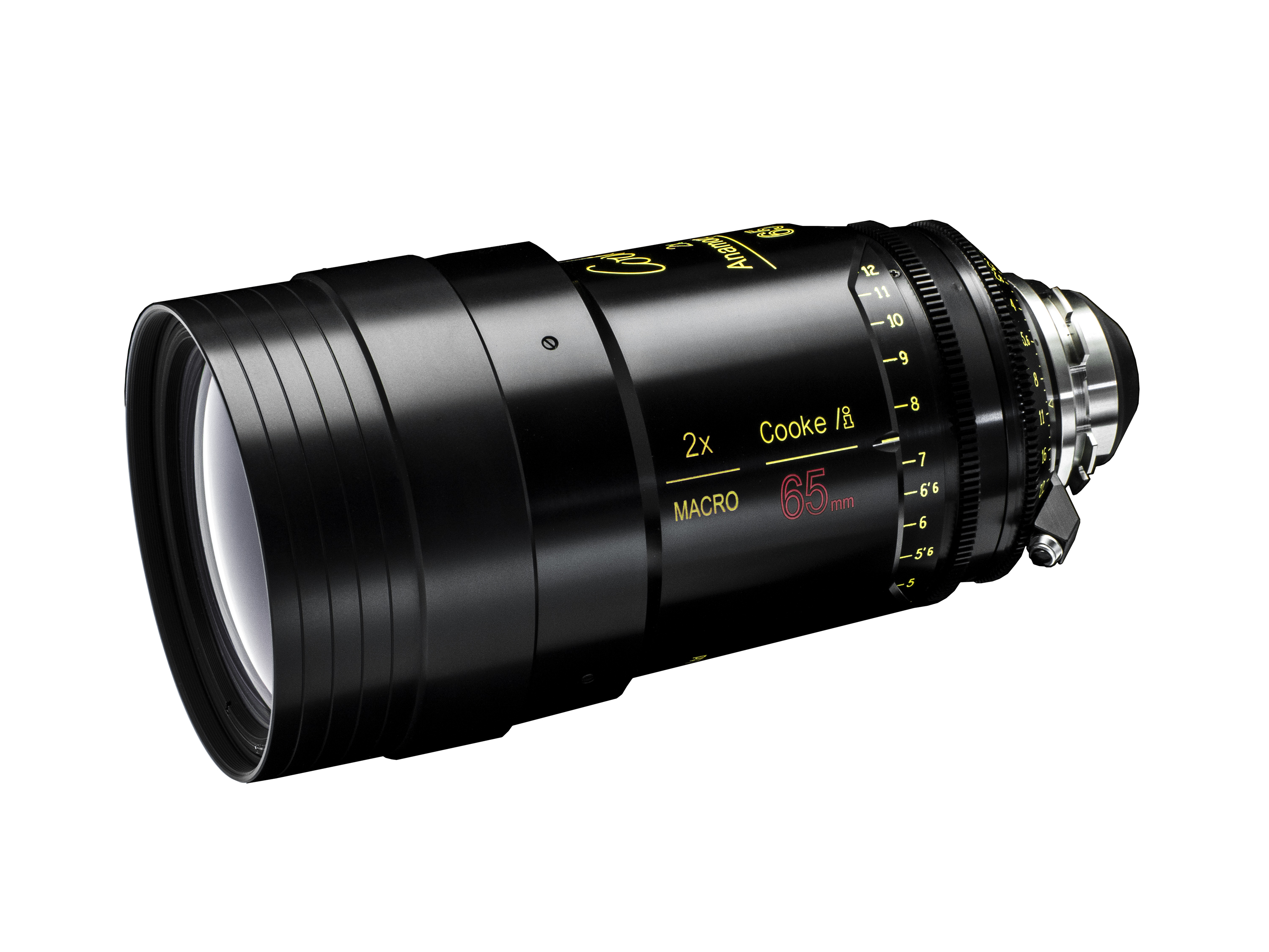 Cooke Anamorphic Lenses Bring Class and Character to a Clean Digital World 4