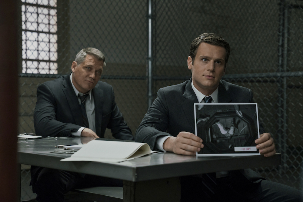 Art of the Shot: Mindhunter cinematographer Erik Messerschmidt 9