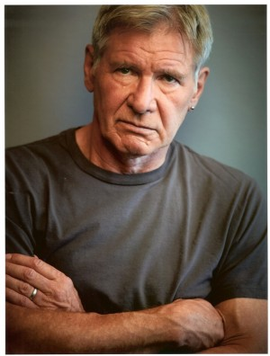 Harrison Ford to be Feted by American Society of Cinematographers 1