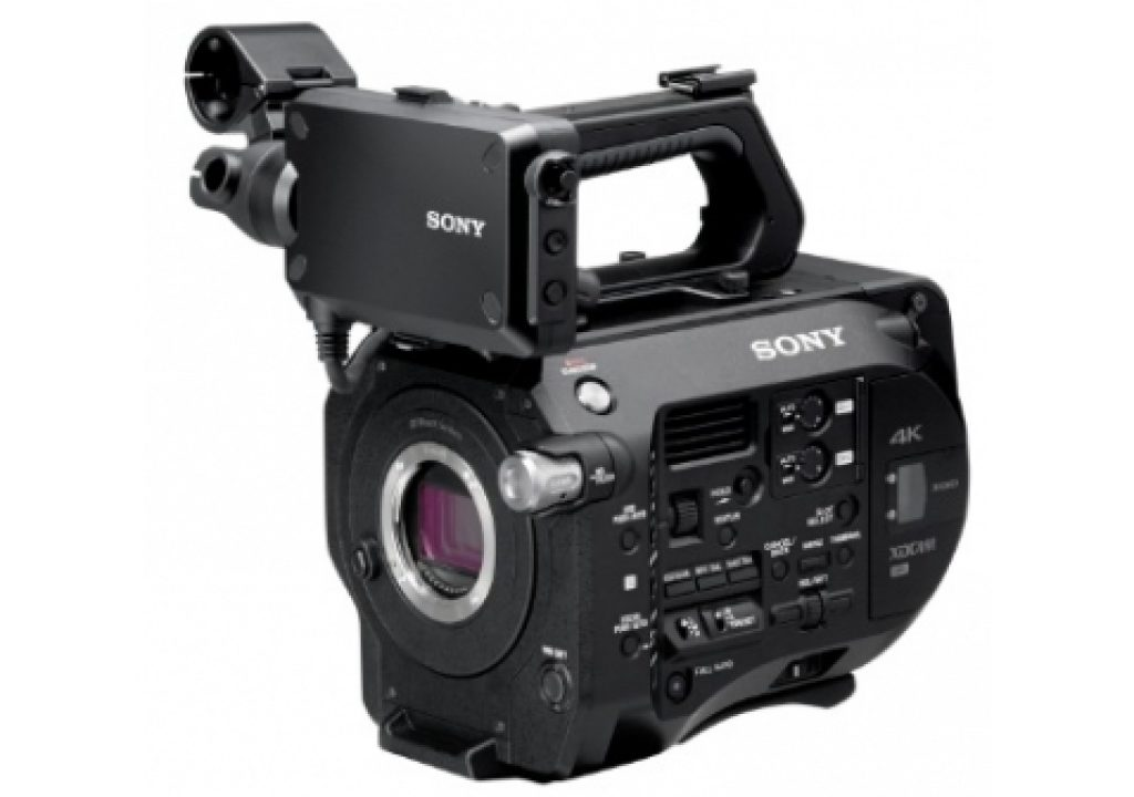 Sony FS-7 Gets A Firmware Update 11