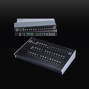 FOR-A Unveils Multi-Matrix Color Corrector 1