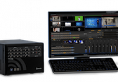 NewTek commits to adding internal waveform monitor to TriCaster 40
