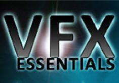 VFX Essentials Launched