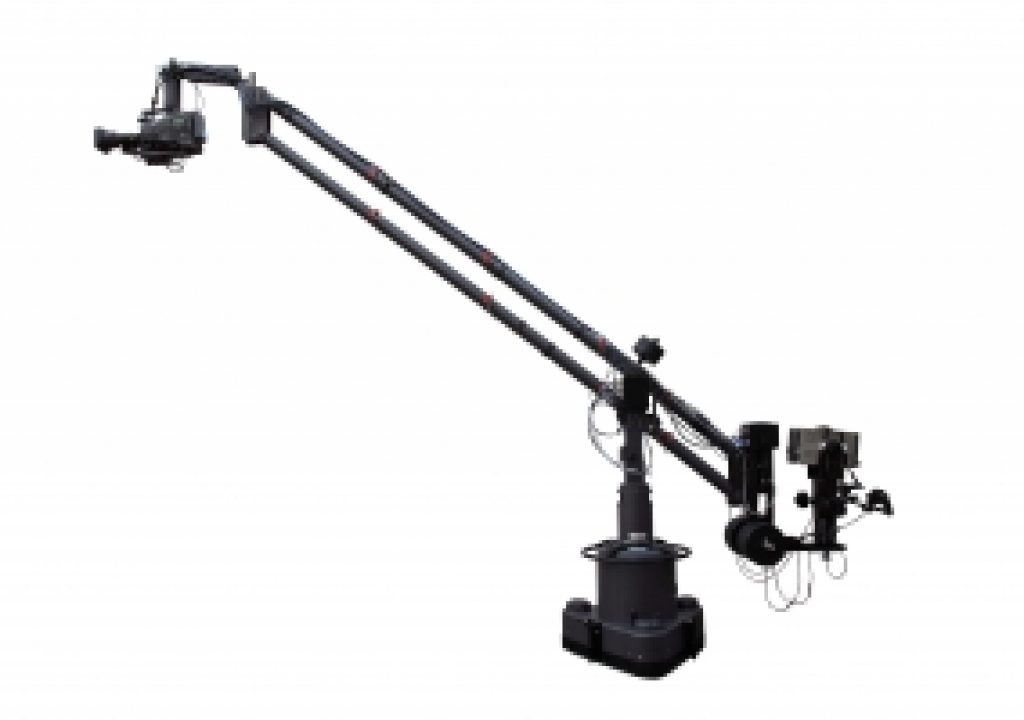 Shotoku Broadcast Systems To Unveil Revolutionary New  Camera Tracking System At 2014 NAB Show 3