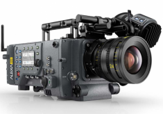Arri Announces 6K 65mm Camera