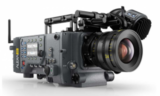 Arri Announces 6K 65mm Camera