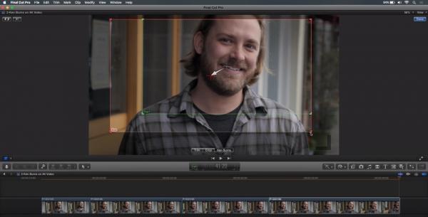 4K, HD, & Ken Burns in Final Cut Pro X 8