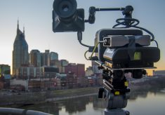 Blackmagic Cameras and Clean Audio