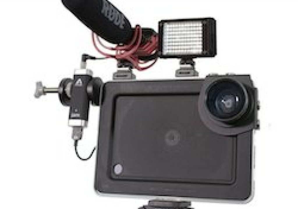 The Padcaster Mini is now available 11
