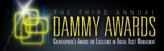 3rd Annual DAMMY Awards Announces Call for Entries 1