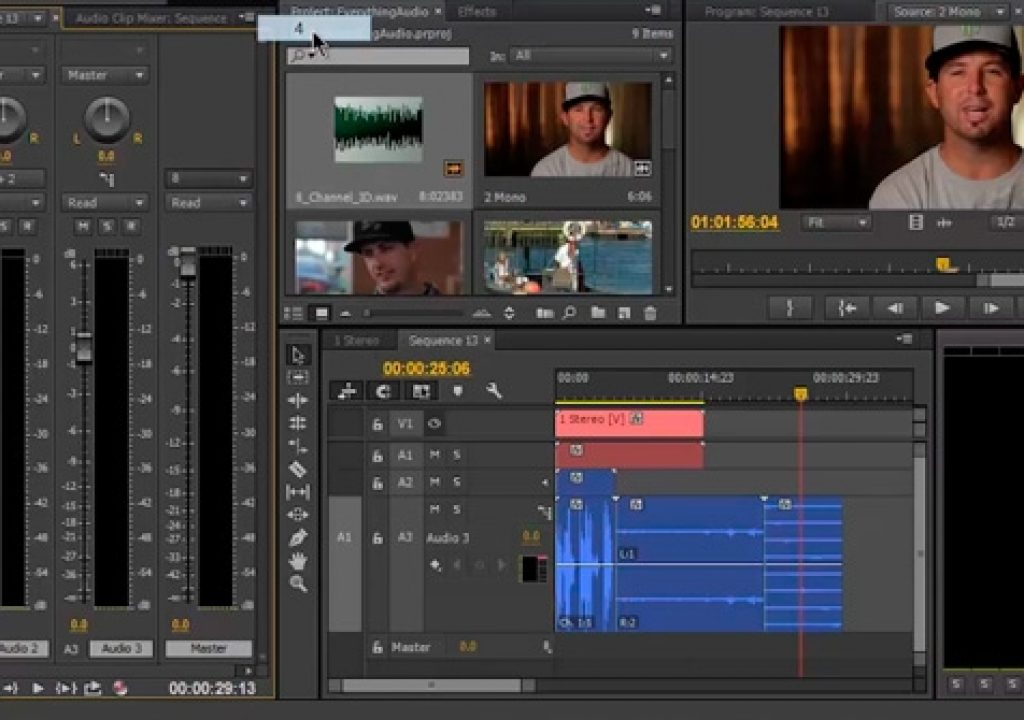 Premiere Pro News Notes #12 9