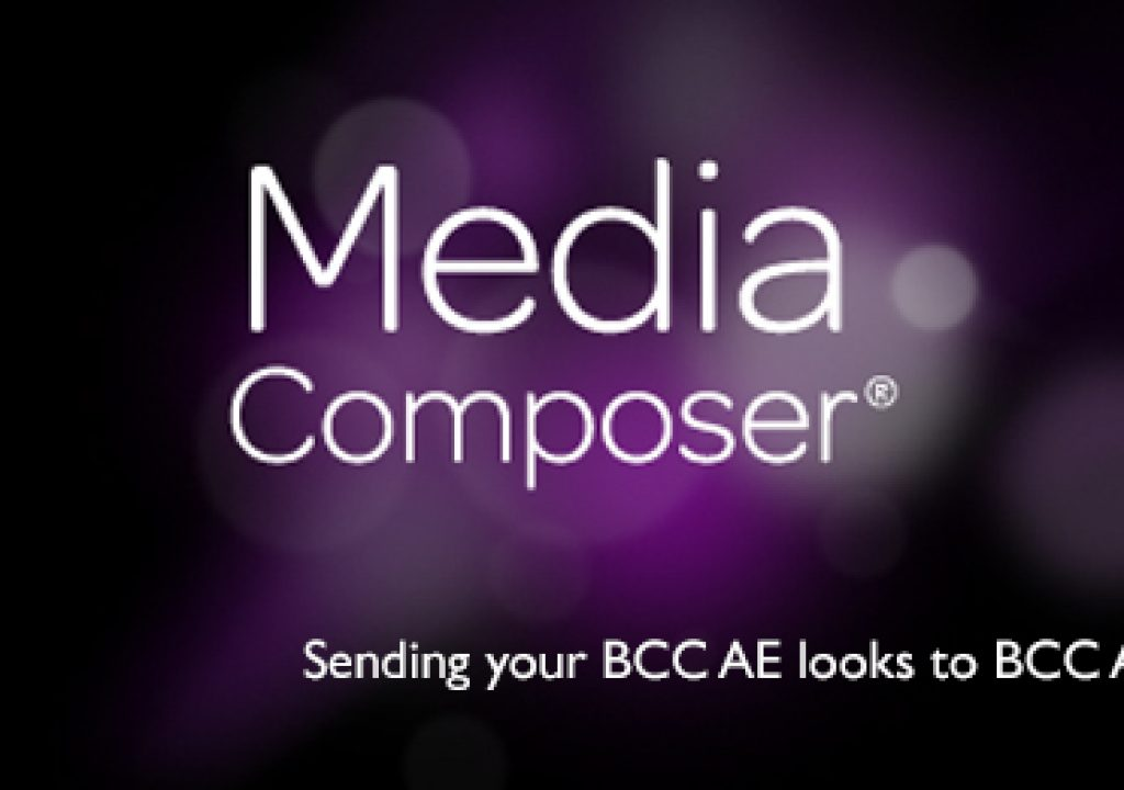 Taking your BCC AE looks to BCC AVX 1