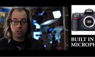 Audio Mic Test for Interviews – OnSet ep.01