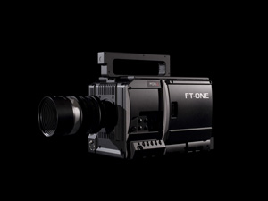 FOR-A to Introduce the FT-ONE-World's First Full 4K Super Slow Motion Camera-at Cine Gear 1