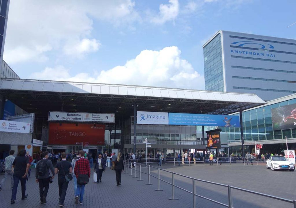 PVC at IBC 2014 – Everything You Need to Know 51
