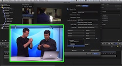 Exporting Audio Components and Roles in Final Cut Pro X 1