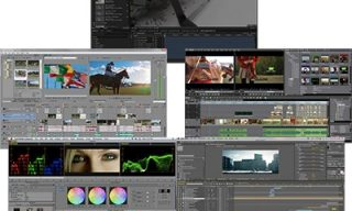 Try before you buy, FREE Video Editing Software Downloads available for most applications