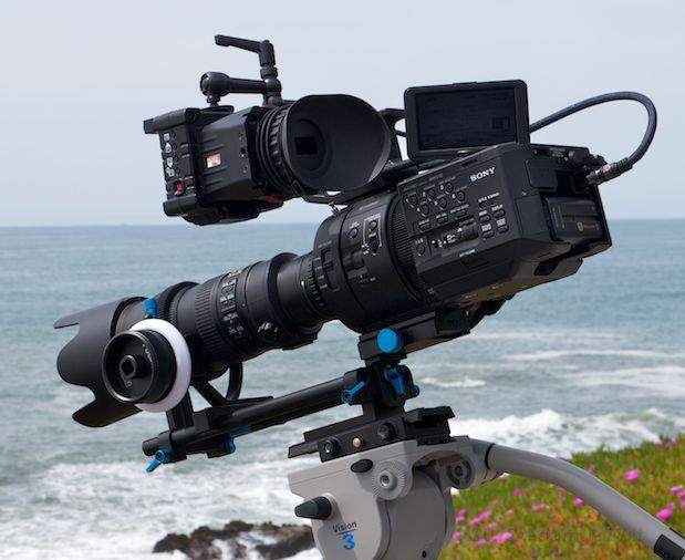 An NEX-FS700 Amuse-Bouche 5