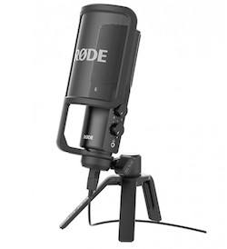 Review: RØDE NT-USB studio-grade digital microphone 79