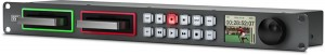 Blackmagic Design Adds Timecode and DNxHD QuickTime Support to HyperDeck SSD Recorders 1
