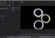 Creating Fonts for 3D in FCP X and Motion with Glyphter