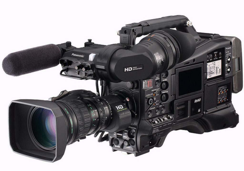 Panasonic Announces Pricing, Delivery of AJ-PX5000G 2/3-Inch, 2.2M 3-MOS Shoulder-Mount 3